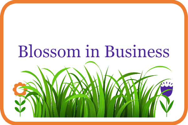 blossom in business