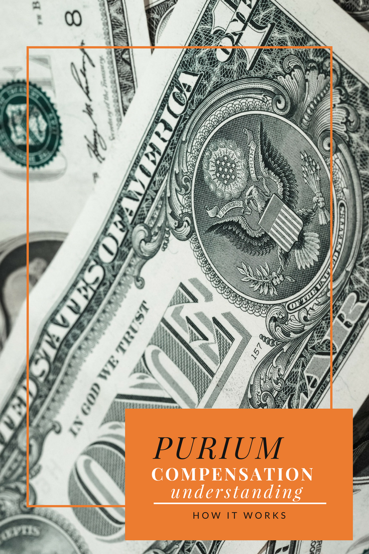 purium compensation plan understanding how it works