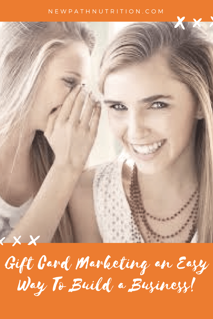 gift card marketing an easy way to build a business