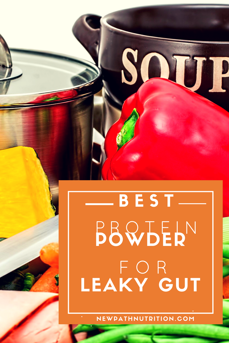 best protein powder for leaky gut
